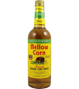 Mellow Corn Kentucky straight Whiskey