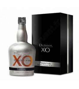 Dictador XO Perpetual Solera rum Colombie 40%