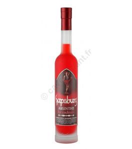 Hapsburg Absinthe Red