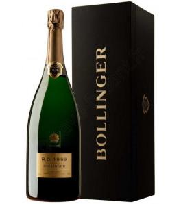 """Bollinger """"R.D. 1999"""" Champagne Magnum"""