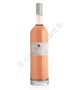 Château Les Valentines Rosé Côtes de Provence Jéroboam 2013