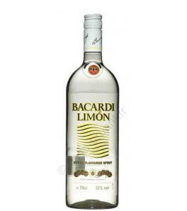 Bacardi Limon rhum