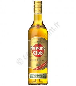 Havana Club Anejo Especial rhum