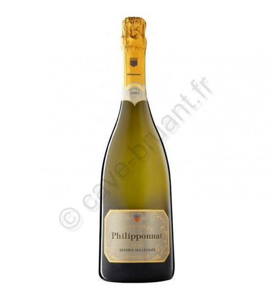 Philipponnat Réserve Millésimée 2003 Champagne