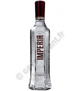 Russian Standard Imperia Vodka