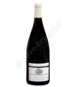 Bourgogne Vigne de Champrenard Côte Chalonnaise 2009 Magnum