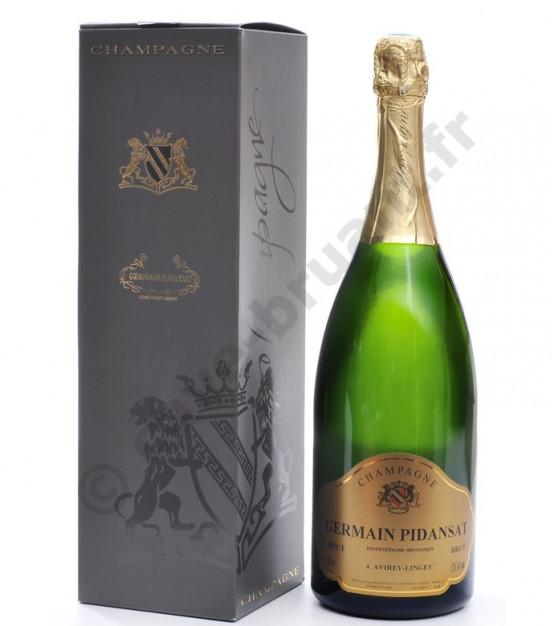 Germain Pidansat Brut Tradition Magnum Champagne