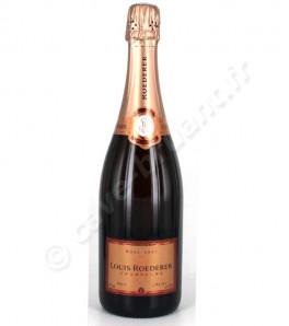 Champagne Louis Roederer Rosé Vintage 2007