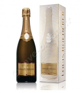 Champagne Louis Roederer Vintage 2006