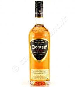 Clontarf 1014 Irish Whiskey Classic Blend