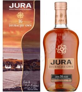 Jura Diurachs'Own 16 ans