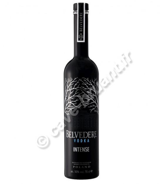 Belvedere Intense vodka