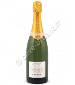 Marguet Brut Vintage 2006 Champagne
