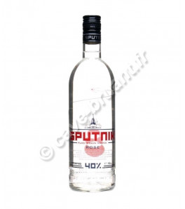 Sputnik Vodka
