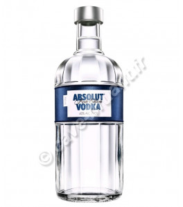 Absolut Mode Limited Edition Vodka