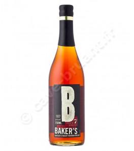 Baker's 7 ans Bourbon whisky