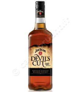 Devil's Cut 90 Proof