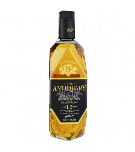 Antiquary 12 ans Blend Whisky