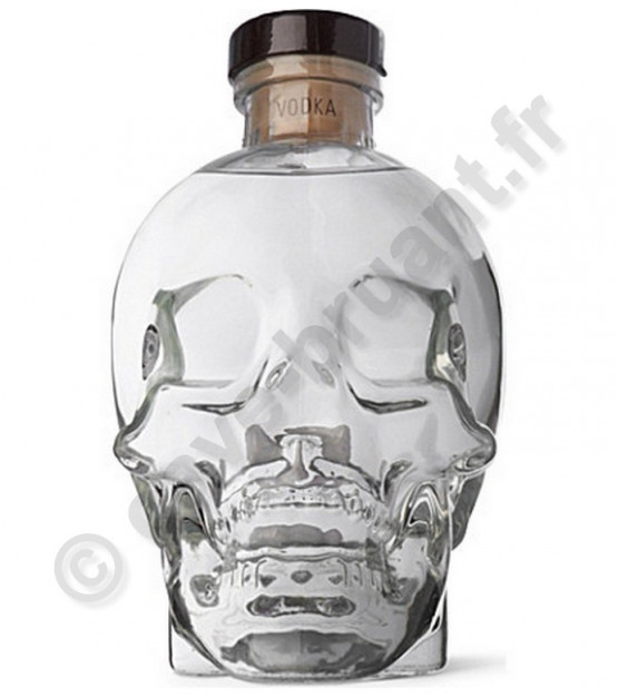 Crystal Head Vodka 175 cl