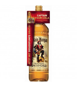 Captain Morgan Spiced 300cl