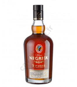 Rhum negrita top series 2000-2006