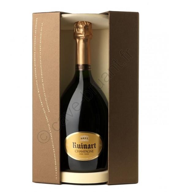Ruinart Brut Champagne Coffret 1 bouteille