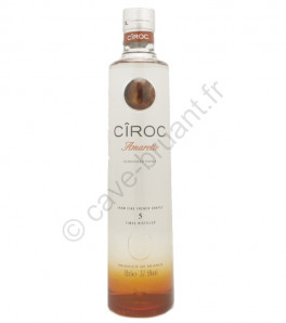Ciroc Amaretto Flavoured Vodka