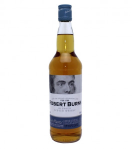 Robert Burns Arran Blended Whisky