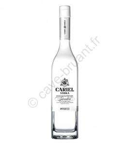 Cariel Batch Blended