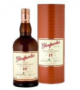 Glenfarclas 17 ans Highland Single Malt