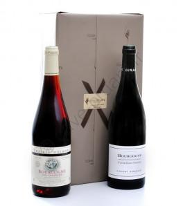 Coffret Pinot Noir