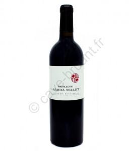 "Domaine Sarda-Malet ""Le Sarda-Malet Rouge"" Côtes du Roussillon"