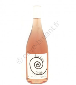 Domaine Eric Louis Rosé Vin de France
