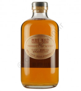 Nikka Red Malt Whisky Japon