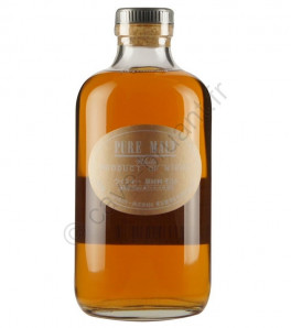 Nikka White Pur Malt Whisky Japon