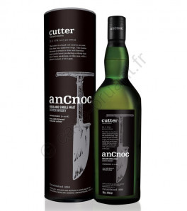 Whisky Ancnoc Cutter Highland Single Malt