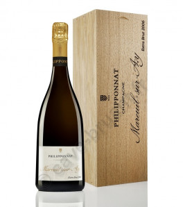 Champagne Philipponnat Mareuil-sur-Ay Extra Brut