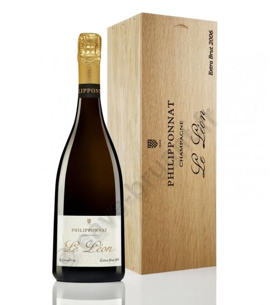 Champagne Philipponnat Le Léon Extra Brut