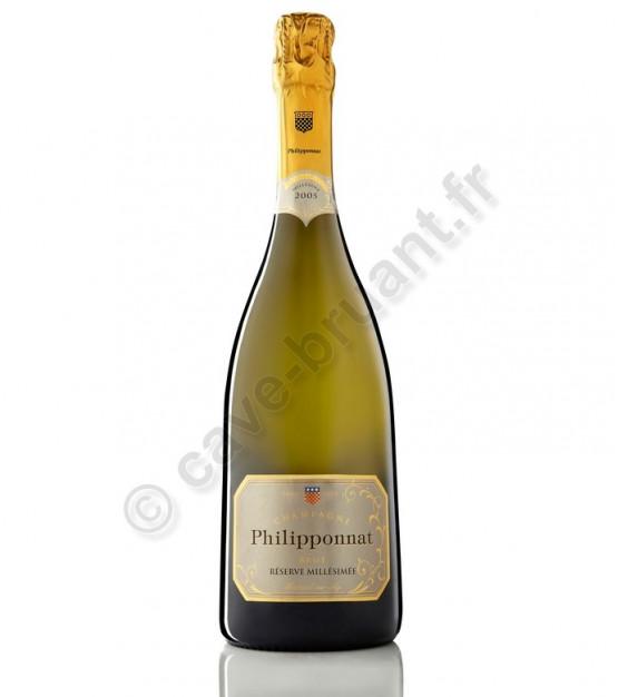 Champagne Philipponnat Réserve Millésimée 2005