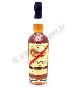 Plantation Rum Original Dark Overproof Trinidad