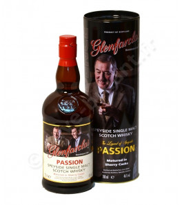 Glenfarclas Passion Single Malt Whisky