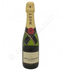 Moët et Chandon brut Impérial Champagne Demie bouteille