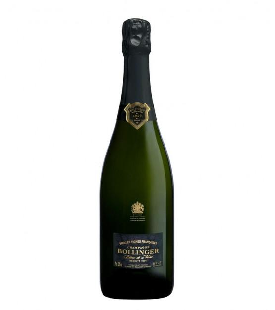 """Bollinger """"Vieilles Vignes Françaises 2004"""" Champagne"""
