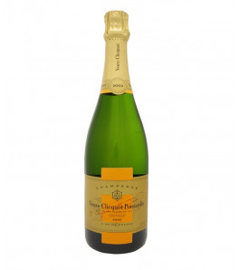 Veuve Clicquot Vintage 2002 Ruban Champagne
