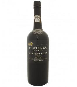 Fonseca vintage 2003 Porto
