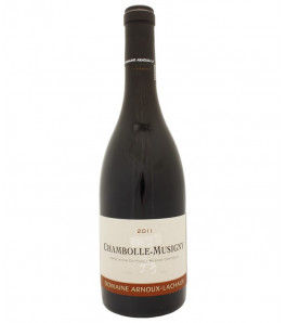 Domaine Arnoux-Lachaux Chambolle-Musigny