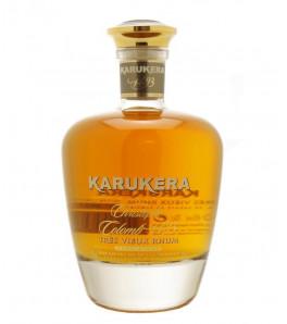 Karukera Hors d'Age Cuvée Christophe Colomb