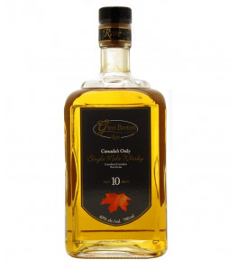 Glen Breton 10 ans Single Malt Canada