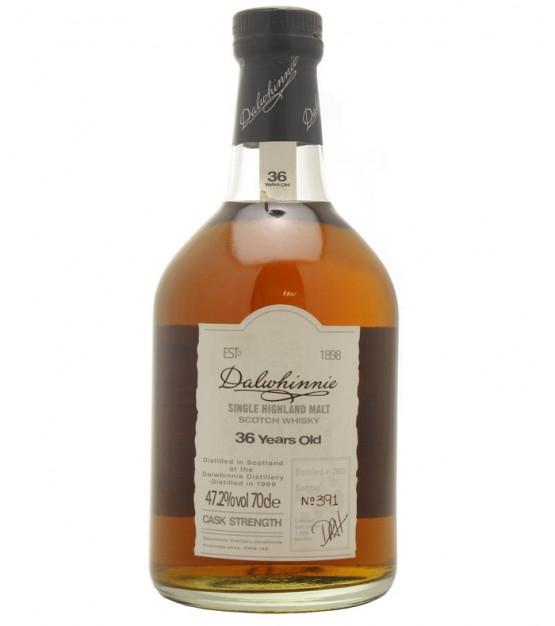 Dalwhinnie 1966 whisky single highland