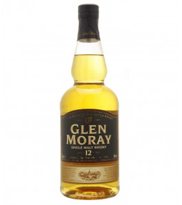 Glen Moray 12 ans whisky single speyside